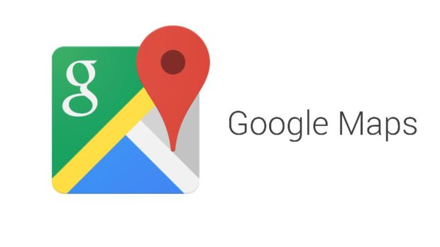 Google Maps makes my top app list for cross-platform mapping