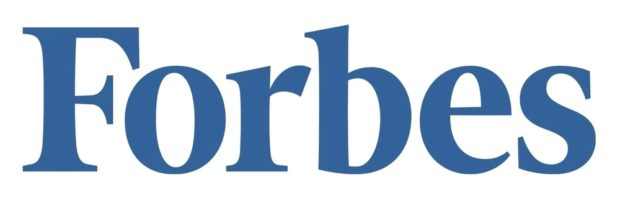 Image of the Forbes logo